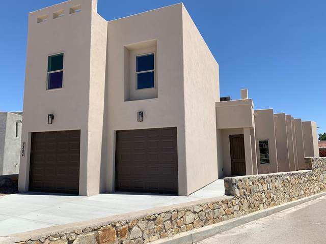 2804 Maddox Loop, Las Cruces, NM 88011 (MLS #2001356) :: Better Homes and Gardens Real Estate - Steinborn & Associates