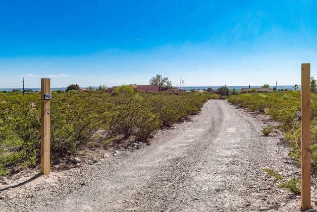 5090 Acacia Road, Las Cruces, NM 88011 (MLS #2001381) :: Better Homes and Gardens Real Estate - Steinborn & Associates