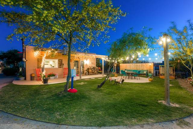 1994 Desert Wind Way, Las Cruces, NM 88012 (MLS #2001385) :: Better Homes and Gardens Real Estate - Steinborn & Associates