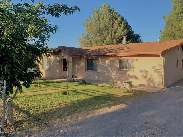 2908 Opitz Road, Anthony, NM 88021 (MLS #2001395) :: Arising Group Real Estate Associates
