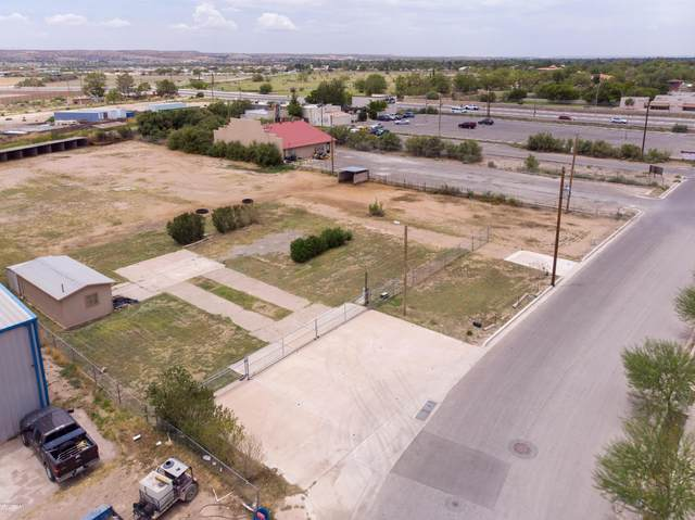 3855 Emory Lane, Sunland Park, NM 88063 (MLS #2001396) :: Better Homes and Gardens Real Estate - Steinborn & Associates