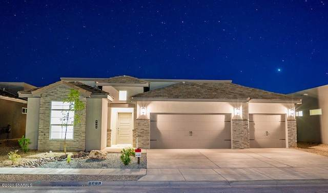 6069 Arosa Street, Las Cruces, NM 88012 (MLS #2001405) :: Better Homes and Gardens Real Estate - Steinborn & Associates