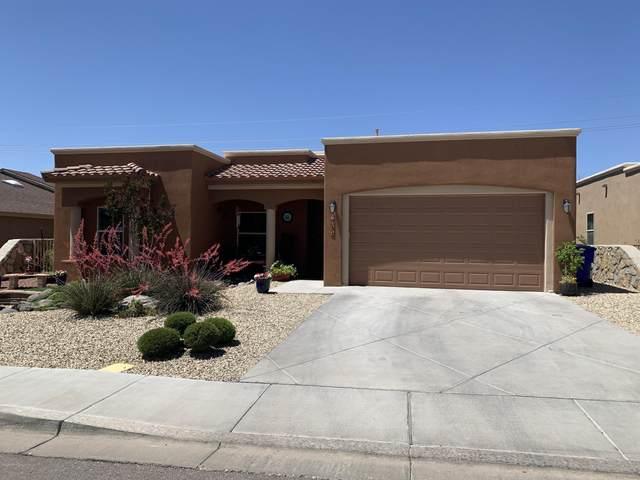 7341 Vista De Sobre Drive, Las Cruces, NM 88012 (MLS #2001412) :: Better Homes and Gardens Real Estate - Steinborn & Associates