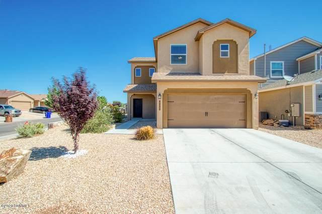 4951 Kenmore Road Road, Las Cruces, NM 88012 (MLS #2001441) :: Arising Group Real Estate Associates
