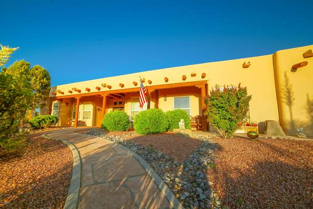4412 Superstition Drive, Las Cruces, NM 88011 (MLS #2001447) :: Agave Real Estate Group