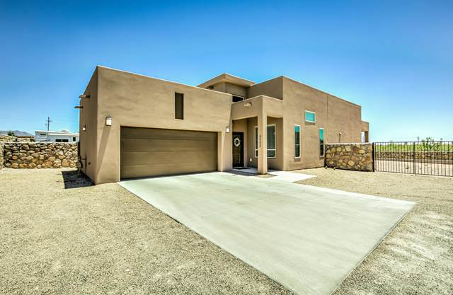 4062 Monte Sombra Avenue, Las Cruces, NM 88012 (MLS #2001448) :: Better Homes and Gardens Real Estate - Steinborn & Associates