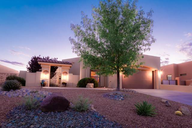 4460 Nambe Arc, Las Cruces, NM 88011 (MLS #2001452) :: Better Homes and Gardens Real Estate - Steinborn & Associates