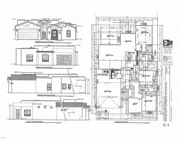 3713 Santa Minerva Avenue, Las Cruces, NM 88012 (MLS #2001453) :: Better Homes and Gardens Real Estate - Steinborn & Associates