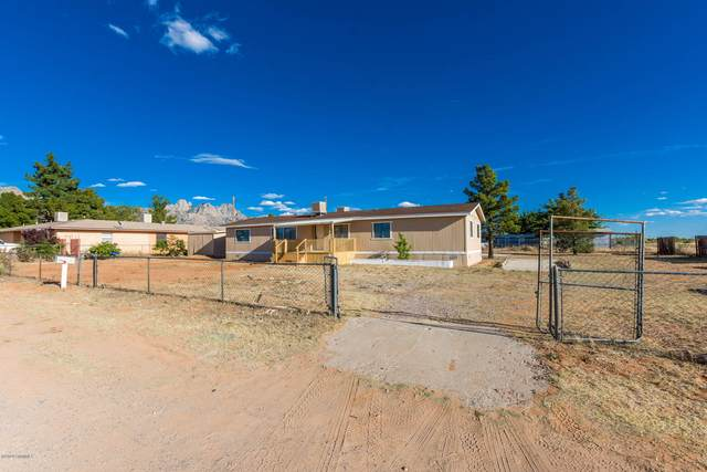 9404 Rigel Street, Las Cruces, NM 88012 (MLS #2001466) :: Better Homes and Gardens Real Estate - Steinborn & Associates