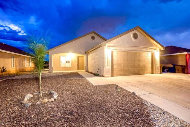 4850 Calle Bella Avenue, Las Cruces, NM 88012 (MLS #2001475) :: Better Homes and Gardens Real Estate - Steinborn & Associates