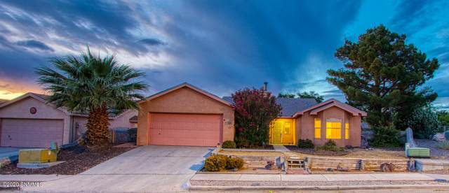2695 Calle De Salud, Las Cruces, NM 88011 (MLS #2001476) :: Better Homes and Gardens Real Estate - Steinborn & Associates