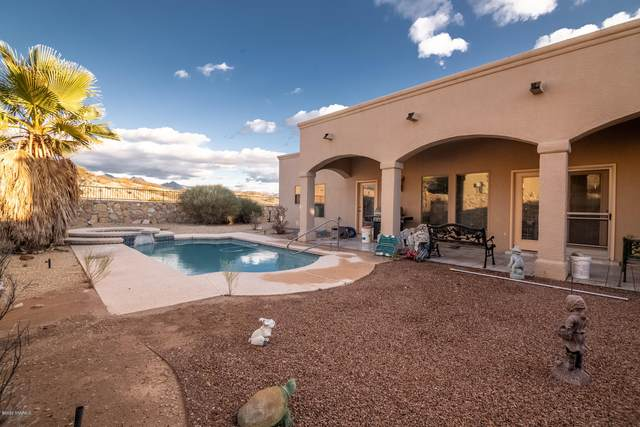 4404 Maricopa Circle, Las Cruces, NM 88011 (MLS #2001482) :: Better Homes and Gardens Real Estate - Steinborn & Associates