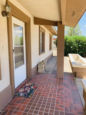 212 Mesa Verde Drive, Sunland Park, NM 88063 (MLS #2001483) :: Better Homes and Gardens Real Estate - Steinborn & Associates