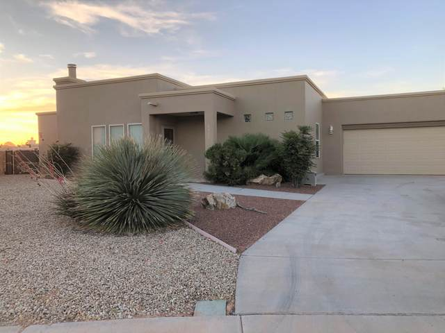 6425 Cayenne Drive, Las Cruces, NM 88012 (MLS #2001489) :: Arising Group Real Estate Associates