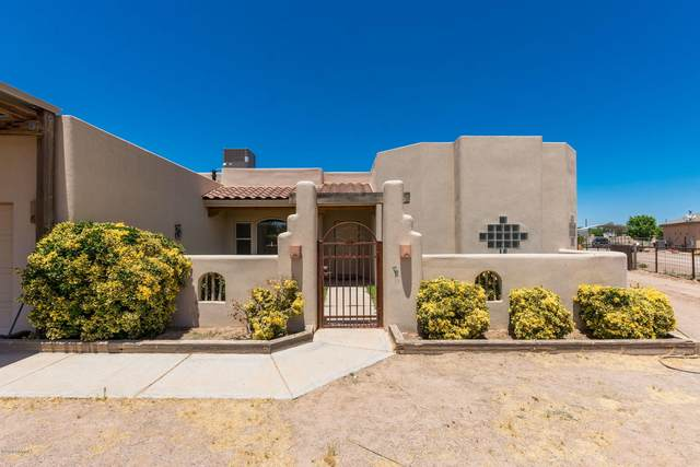 9440 Zule Place, Mesilla Park, NM 88047 (MLS #2001496) :: Arising Group Real Estate Associates