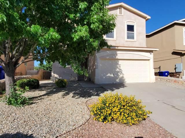 4618 Rimrock Drive, Las Cruces, NM 88012 (MLS #2001501) :: Arising Group Real Estate Associates
