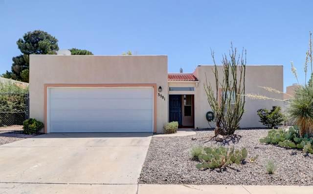 3501 Venus, Las Cruces, NM 88012 (MLS #2001503) :: Arising Group Real Estate Associates