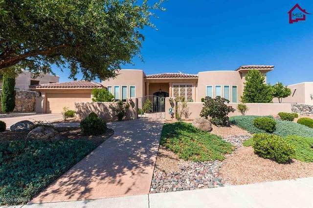 2034 Sedona Hills Parkway, Las Cruces, NM 88011 (MLS #2001504) :: Agave Real Estate Group
