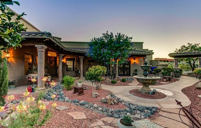5154 Picuris Court, Las Cruces, NM 88011 (MLS #2001507) :: Arising Group Real Estate Associates