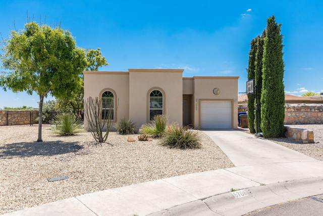5706 Pecan Lane, Las Cruces, NM 88011 (MLS #2001511) :: Better Homes and Gardens Real Estate - Steinborn & Associates