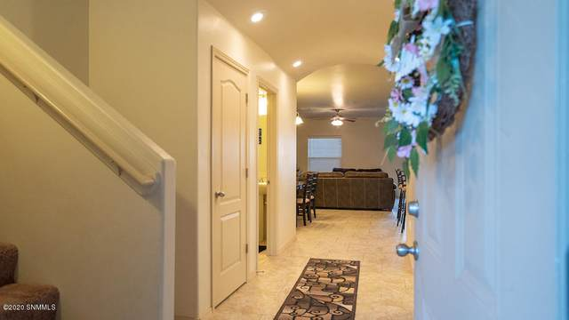7131 Redondo Street, Las Cruces, NM 88012 (MLS #2001512) :: Better Homes and Gardens Real Estate - Steinborn & Associates