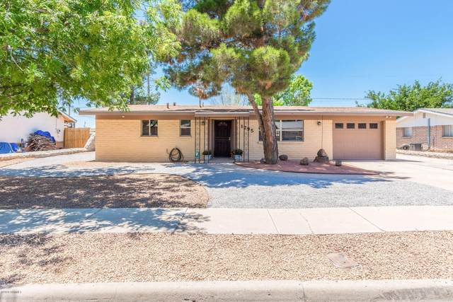 1795 Carlyle Drive, Las Cruces, NM 88005 (MLS #2001517) :: Better Homes and Gardens Real Estate - Steinborn & Associates