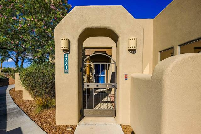 4331 Nambe Court, Las Cruces, NM 88011 (MLS #2001518) :: Better Homes and Gardens Real Estate - Steinborn & Associates
