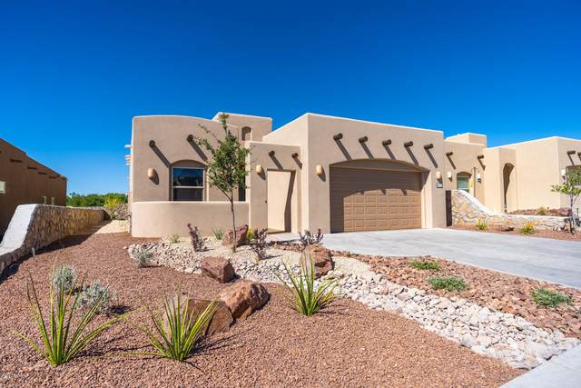 8129 Willow Bloom Circle, Las Cruces, NM 88007 (MLS #2001527) :: Better Homes and Gardens Real Estate - Steinborn & Associates