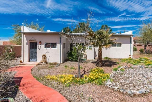 400 S El Molino Boulevard, Las Cruces, NM 88005 (MLS #2001562) :: Better Homes and Gardens Real Estate - Steinborn & Associates
