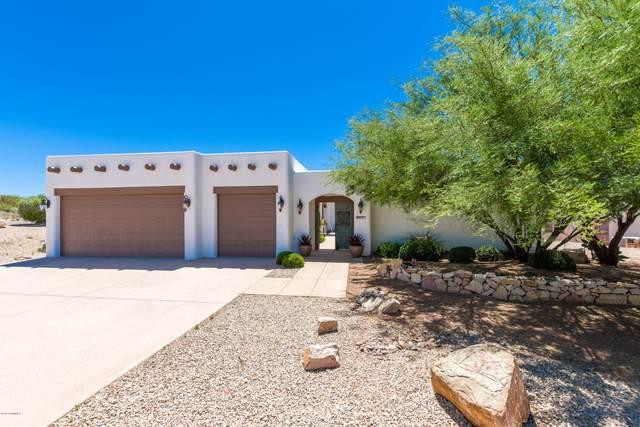 10007 San Savino Court, Las Cruces, NM 88007 (MLS #2001566) :: Better Homes and Gardens Real Estate - Steinborn & Associates