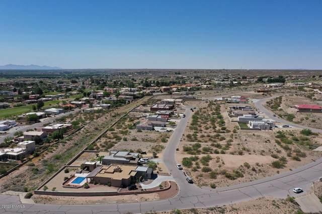 0020 Arco De Goya, Las Cruces, NM 88007 (MLS #2001596) :: Las Cruces Real Estate Professionals