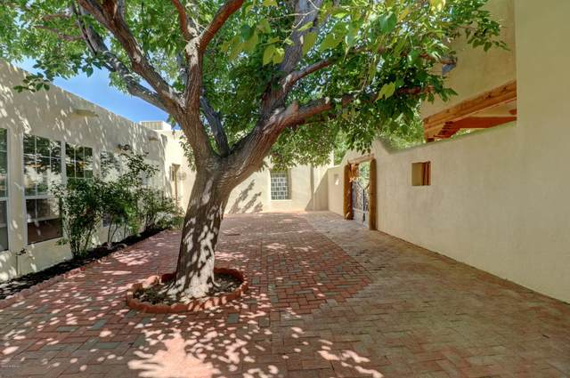 2571 Calle De Guadalupe, Mesilla, NM 88046 (MLS #2001604) :: Better Homes and Gardens Real Estate - Steinborn & Associates