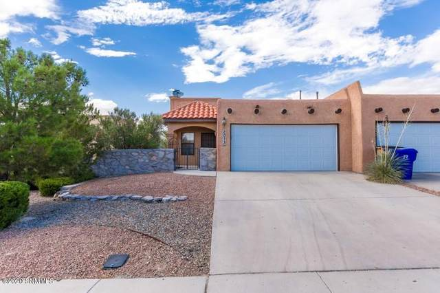 2073 Pinetrail Street, Las Cruces, NM 88012 (MLS #2001622) :: Agave Real Estate Group