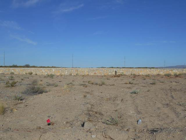 4051 Sommerset Arc, Las Cruces, NM 88011 (MLS #2001623) :: Better Homes and Gardens Real Estate - Steinborn & Associates