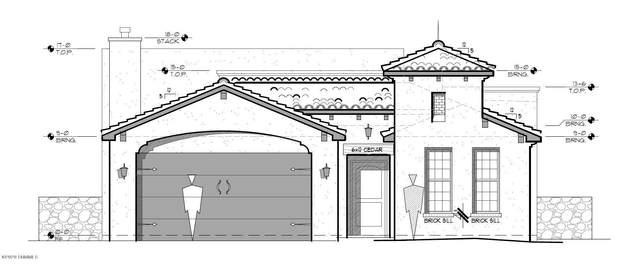 3619 Arroyo Verde Street, Las Cruces, NM 88011 (MLS #2001633) :: Agave Real Estate Group
