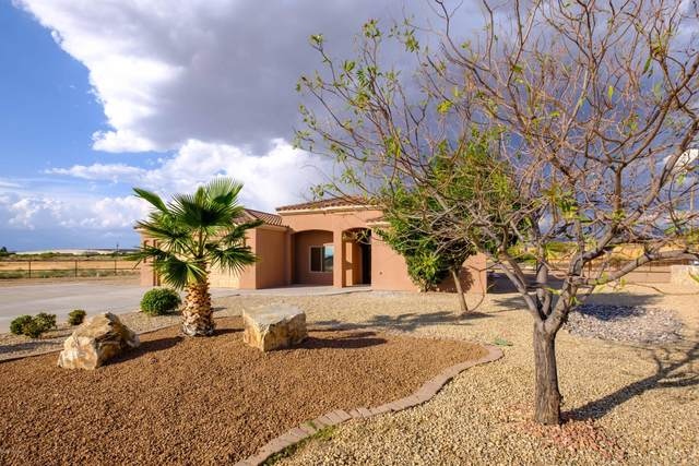 5381 Pebble Brook Drive, Las Cruces, NM 88001 (MLS #2001639) :: Arising Group Real Estate Associates