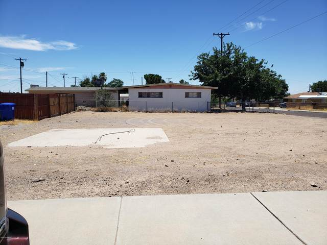 000 California Street, Las Cruces, NM 88001 (MLS #2001663) :: Better Homes and Gardens Real Estate - Steinborn & Associates