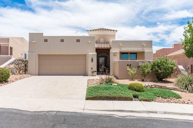 1752 Boulders Drive, Las Cruces, NM 88011 (MLS #2001667) :: Agave Real Estate Group