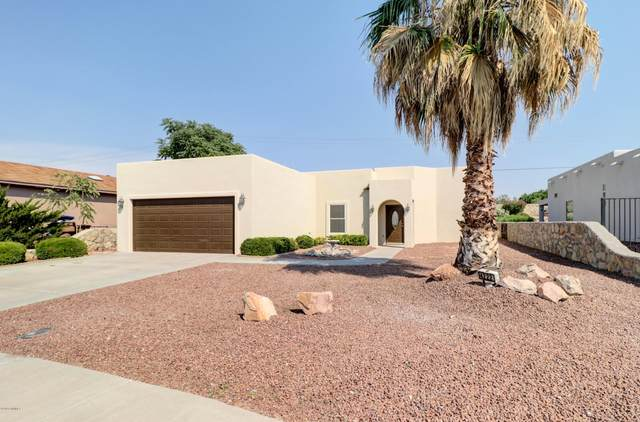 4222 Trillium Drive, Las Cruces, NM 88007 (MLS #2001709) :: Better Homes and Gardens Real Estate - Steinborn & Associates