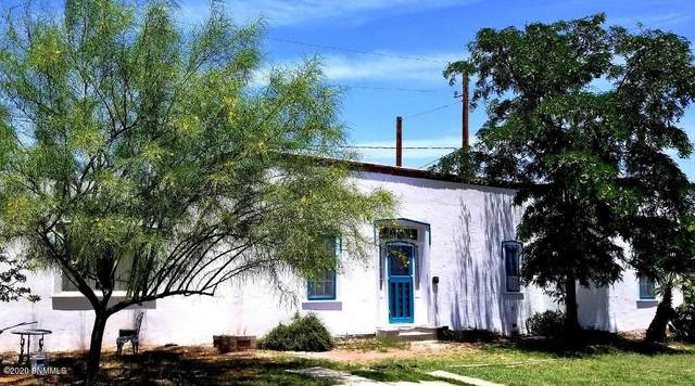 520 W Brown Road, Las Cruces, NM 88005 (MLS #2001711) :: Better Homes and Gardens Real Estate - Steinborn & Associates
