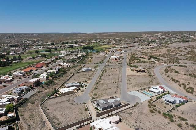 0068 Pissarro Drive, Las Cruces, NM 88007 (MLS #2001719) :: Las Cruces Real Estate Professionals