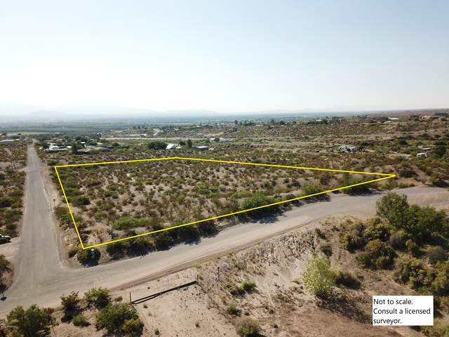 6105 Derby Avenue, Las Cruces, NM 88007 (MLS #2001721) :: Better Homes and Gardens Real Estate - Steinborn & Associates