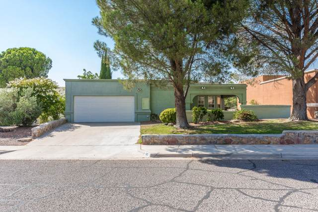 615 Cielo Bonito Court, Las Cruces, NM 88005 (MLS #2001723) :: Better Homes and Gardens Real Estate - Steinborn & Associates