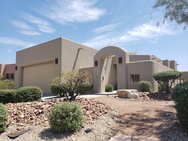 4368 Hopi Court, Las Cruces, NM 88011 (MLS #2001730) :: Better Homes and Gardens Real Estate - Steinborn & Associates