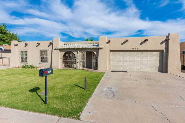 1825 Camelot Drive, Las Cruces, NM 88005 (MLS #2001735) :: Agave Real Estate Group