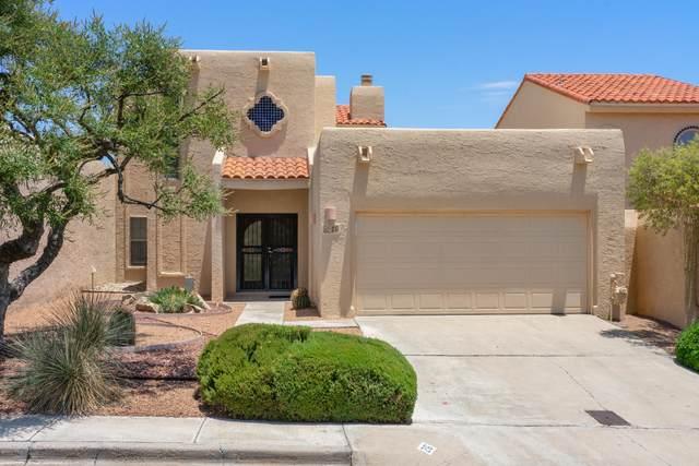 26 Las Casitas, Las Cruces, NM 88007 (MLS #2001738) :: Better Homes and Gardens Real Estate - Steinborn & Associates