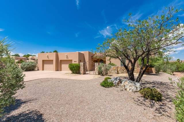 10080 San Marcos Court, Las Cruces, NM 88007 (MLS #2001747) :: Better Homes and Gardens Real Estate - Steinborn & Associates
