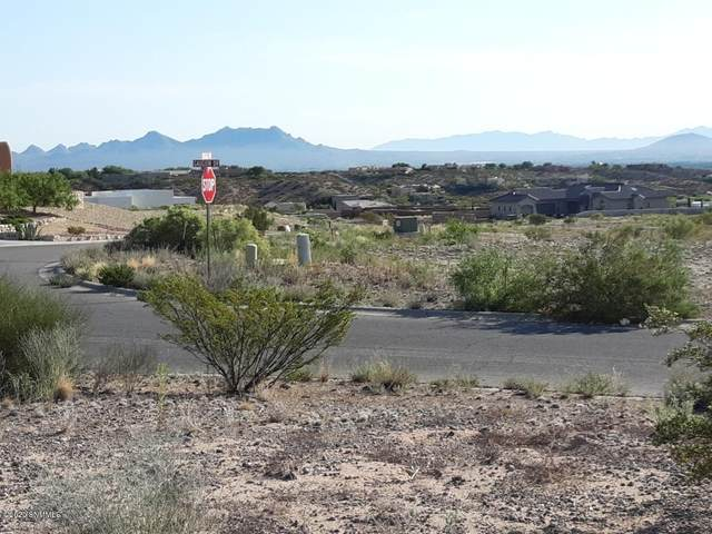0000 Degas Drive, Las Cruces, NM 88007 (MLS #2001751) :: Better Homes and Gardens Real Estate - Steinborn & Associates