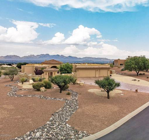 1232 Regency Court, Las Cruces, NM 88007 (MLS #2001772) :: Better Homes and Gardens Real Estate - Steinborn & Associates
