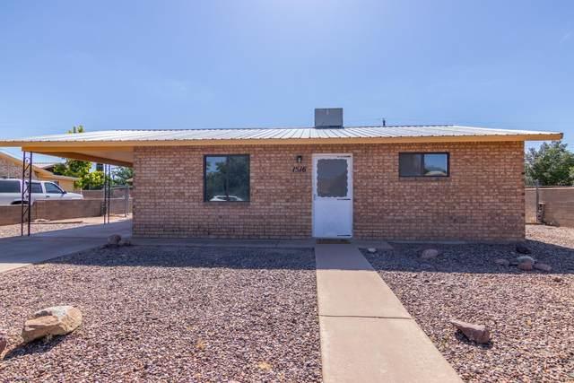 1516 S Santa Clara Street, Deming, NM 88030 (MLS #2001789) :: Better Homes and Gardens Real Estate - Steinborn & Associates